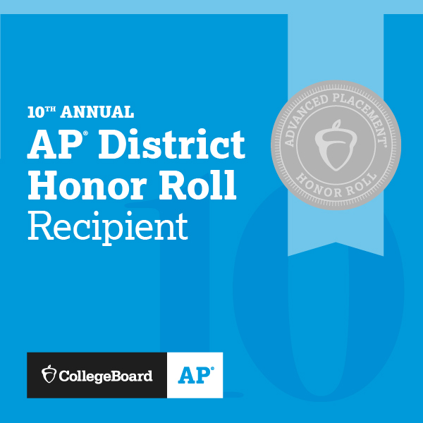 AP Honor Roll Image