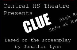 Snippet of CLUE Poster